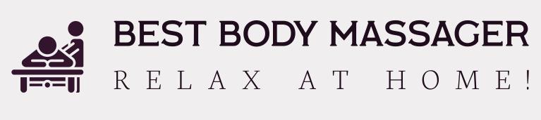 Best Body Massager